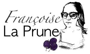 Françoise La Prune Logo