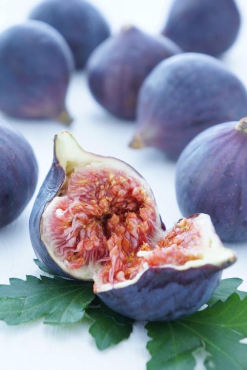 Fig Banana Smoothie