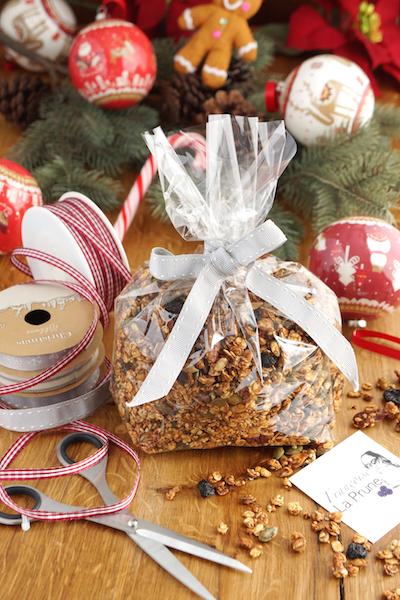 Sin-amon Granola gift